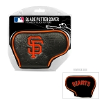 San Francisco Giants Blade Putter Cover Golf Gift