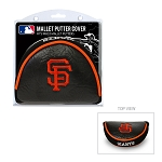San Francisco Giants Mallet Putter Cover Golf Gift