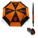 San Francisco Giants Umbrella Golf Gift