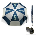 Seattle Mariners Umbrella Golf Gift