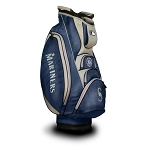 Seattle Mariners Team Victory Cart Bag Golf Gift