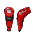 St. Louis Cardinals Hybrid Head Cover Golf Gift