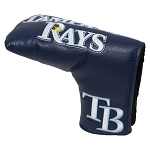 Tampa Bay Rays Vintage Blade Putter Cover Golf Gift