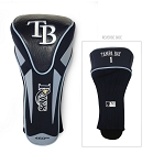 Tampa Bay Rays Apex Head Cover Golf Gift