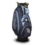 Tampa Bay Rays Team Victory Cart Bag Golf Gift