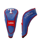 Texas Rangers Hybrid Head Cover Golf Gift