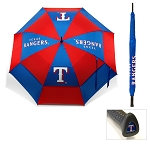 Texas Rangers Umbrella Golf Gift