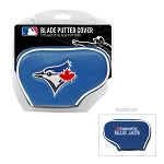Toronto Blue Jays Blade Putter Cover Golf Gift
