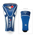 Toronto Blue Jays Apex Head Cover Golf Gift