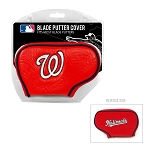 Washington Nationals Blade Putter Cover Golf Gift