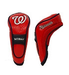 Washington Nationals Hybrid Head Cover Golf Gift
