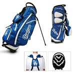 Los Angeles Dodgers Stand Bag Golf Gift
