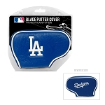 Los Angeles Dodgers Blade Putter Cover Golf Gift