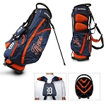 Detroit Tigers Fairway Stand Bag Golf Gift