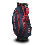 Boston Red Sox Team MLB Victory Cart Bag Golf Gift