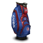 Chicago Cubs Team MLB Victory Cart Bag Golf Gift