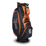 Detroit Tigers Team Victory Cart Bag Golf Gift