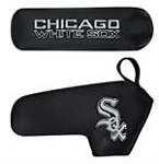 Chicago White Sox Blade Putter Cover Golf Gift