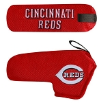 Cincinnati Reds Blade Putter Head Cover Golf Gift