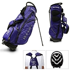 Colorado Rockies Stand Bag Golf Gift