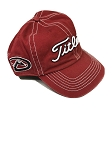 Arizona Diamondbacks Titleist Adjustable Golf Cap