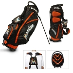 Miami Marlins Stand Bag Golf Gift