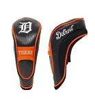 Detroit Tigers Hybrid Head Cover Golf Gift