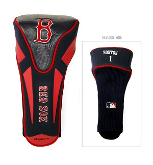Boston Red Sox Apex Head Cover Golf Gift